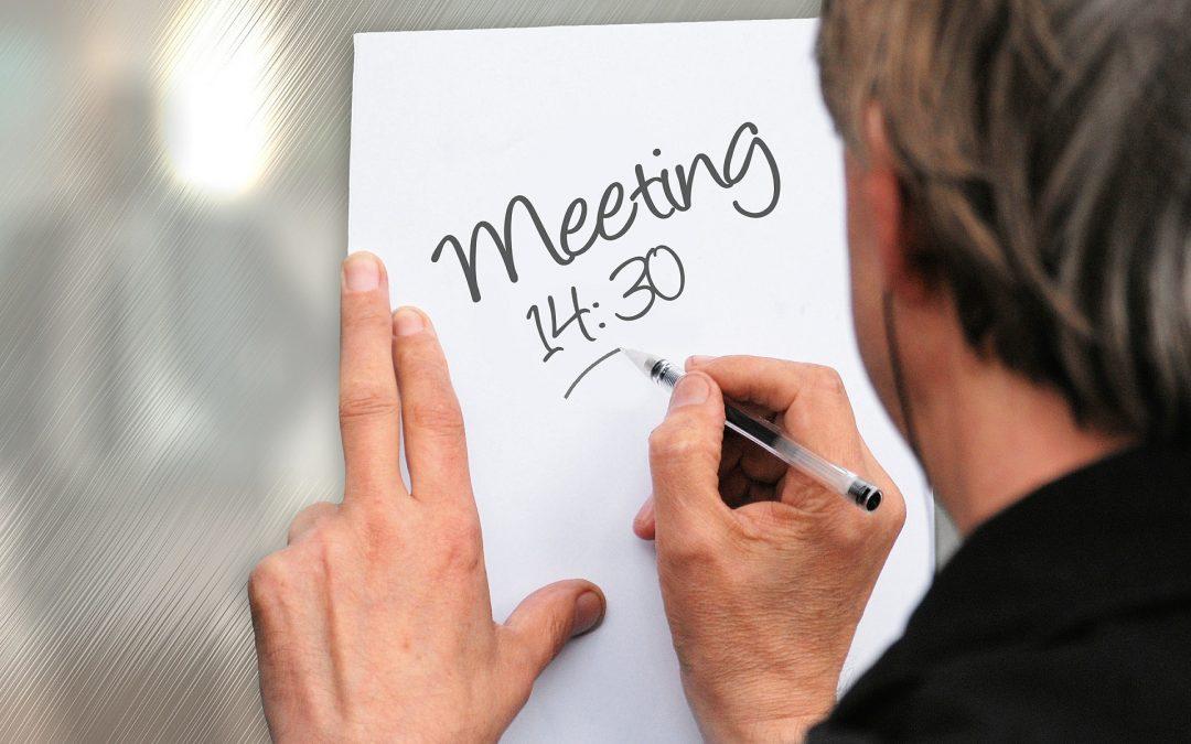 Tipps für das erfolgreiche Vorstellungsgespräch