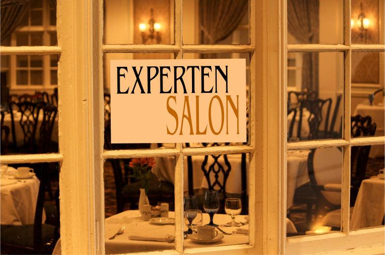 """Der """"Experten Salon"""" geht an den Start!"""